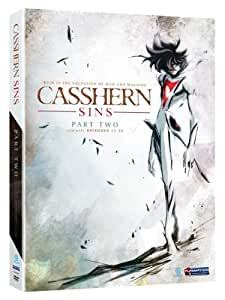 Casshern Sins: Part Two