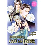 Finder Series 2: Cage in the Finderby Ayano Yamane