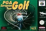 PGA European Tour Golf (Nintendo 64)