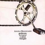 Gulliver La Luna E Al by Branduardi, Angelo (2008-09-02)