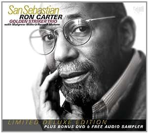 San Sebastian-Limited Deluxe Edition