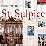 Stephen Tharp at St. Sulpice, Paris, France