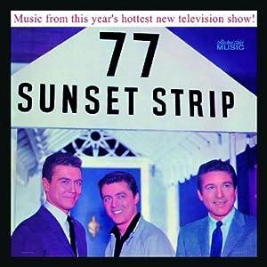 77 Sunset Strip Soundtrack
