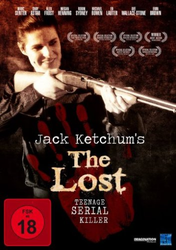 Jack Ketchum's The Lost - Teenage Serial Killer
