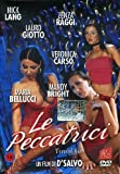 Le peccatrici [DVD] mandy bright