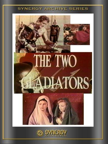 Two Gladiators