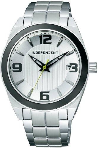 INDEPENDENT (インディペンデント) 腕時計 ITB21-5213 メンズ