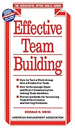 Effective Team Building