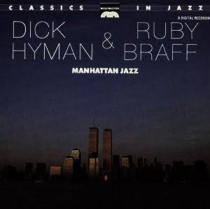 Manhattan Jazz