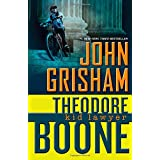 Theodore Boone: Kid Lawyerby John Grisham