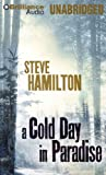 A Cold Day in Paradise (Alex McKnight Series)