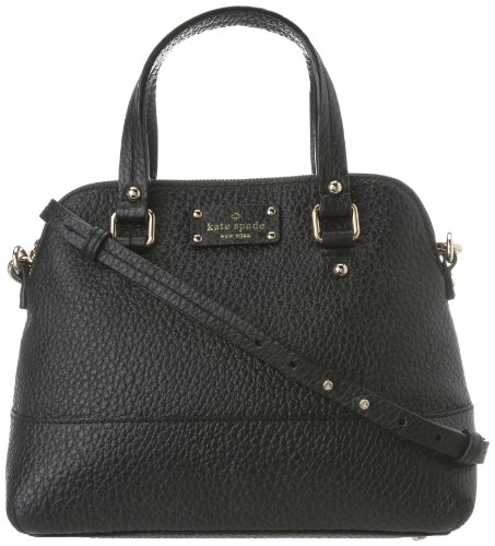 kate spade new york Maise PXRU2969 Tote,Black,One Size