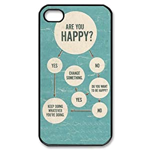 Amazon.com: Customize Funny Sayings Iphone 4/4S Case Hard Case Custom