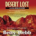 Desert Lost | Betty Webb