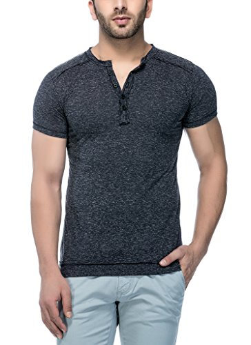 Tinted-Mens-Cotton-Linen-Henley-T-Shirt