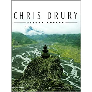 Chris Drury: Silent Spaces