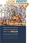 Native Women's History in Eastern Nor...