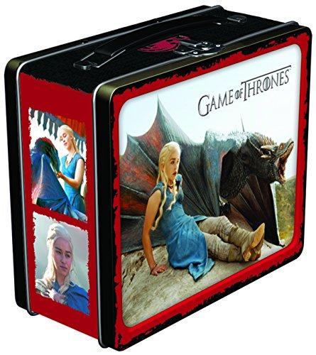 Dark Horse Deluxe Game of Thrones: Daenerys Targaryen Lunchbox