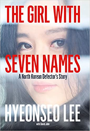 Lee – The Girl With Seven Names