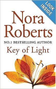 Key of Light (Key Trilogy) - Nora Roberts