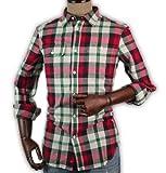 (ポロ ラルフローレン) ボーイズサイズ コットン ネル シャツ Polo ralph lauren boys 6233-9029red【並行輸入品】