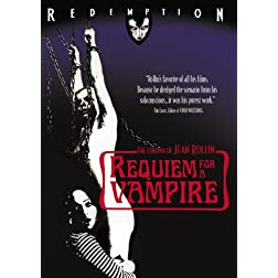 Requiem for a Vampire