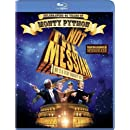 Not the Messiah: He's a Very Naughty Boy [Blu-ray]