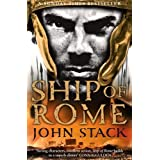 Masters Of The Sea (1) - Ship Of Romeby John Stack