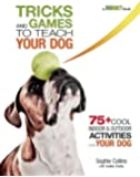 Tricks and Games to Teach Your Dog: 75+ Cool Activities to Bring Out Your Dog's Inner Star