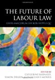 img - for The Future of Labour Law: Liber Amicorum Bob Hepple QC book / textbook / text book