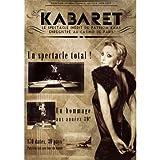 echange, troc Patricia Kass - Kabaret - Le spectacle inédit de Patricia Kaas enregistré au Casino de Paris