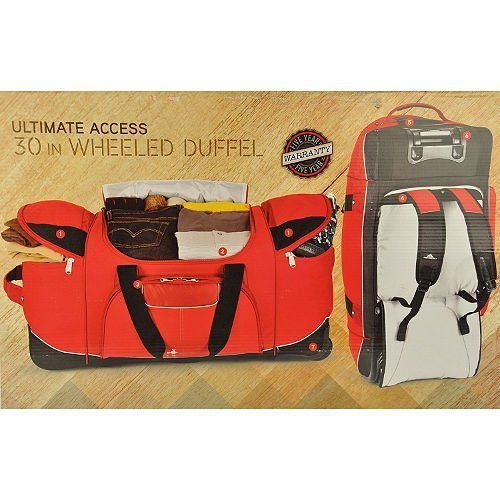 high-sierra-rolling-duffel-bag-red-30-inch-by-high-sierra