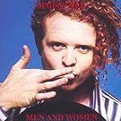 Men And Women (US Release)