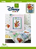 img - for Pooh Baby Collection (Leisure Arts #3125) book / textbook / text book