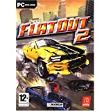 Flat out 2 NT(px best seller)par Codemasters