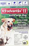 Bayer Advantix II, Extra Large Dogs,...