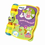 VTech Baby Peak-a-Boo Book (Yellow)