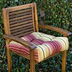 Amazon 20 x 20 Outdoor Chair Cushion Patio Lawn