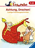 Achtung, Drachen! (German Edition) (3473363154) by Kent, Jack