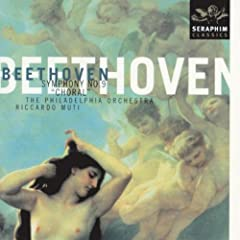"Beethoven - Symphony No. 9 in D minor, Op. 125 (""Choral"")"