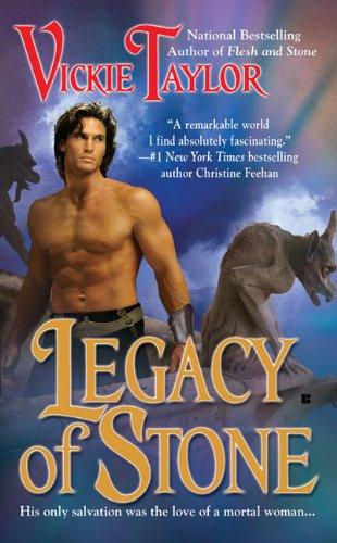 Image for Legacy of Stone