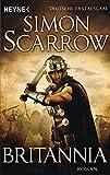 Simon Scarrow: Britannia