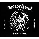 Motörhead - Patch Bastards (in 10 cm)