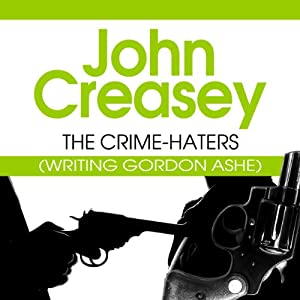 The Crime Haters | [John Creasey]