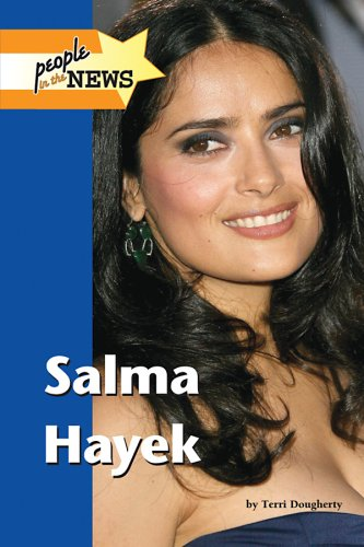 hayek news salma. Salma Hayek (People in the