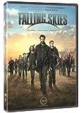 Falling Skies 2 Temporada dvd España y en Español - Disponible en preventa (asegurate el precio más barato)