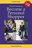 FabJob Guide To Become A Personal Shopper