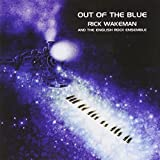 Out of the Blue by Ais (2011-01-25)