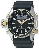 [シチズン]CITIZEN 腕時計 PROMASTER AQUALAND DIVER DEPTH METER プロマスター アクアランドダイバー JP2004-07E メンズ [逆輸入]