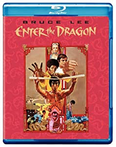 Enter the Dragon (BD) [Blu-ray]